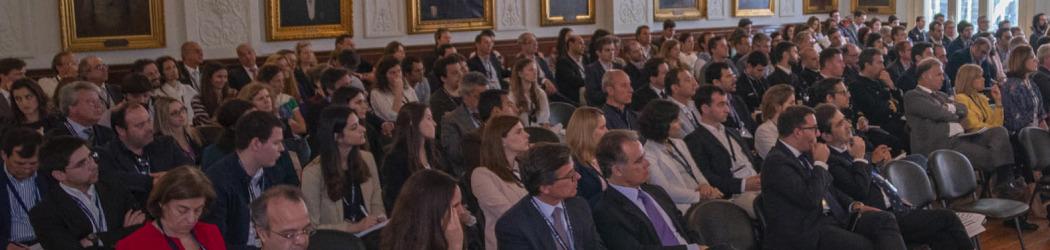 Casa cheia na conferência sobre a Operacionalização das Estratégias