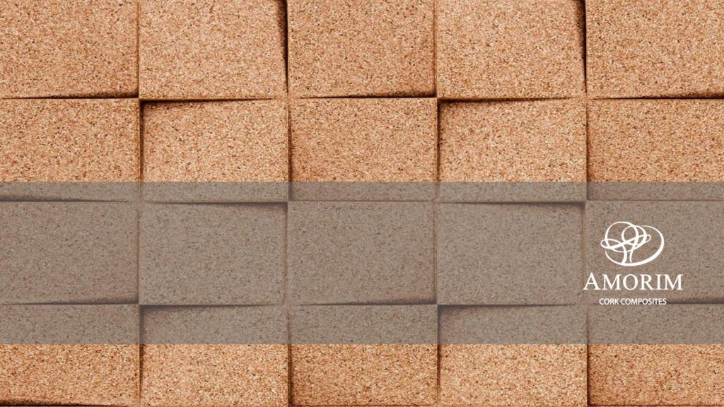 Caso de Sucesso – Amorim Cork Composites